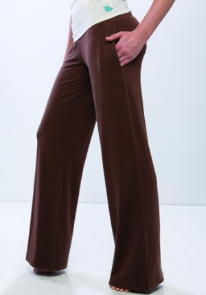 Same Sweats - Cocoa :  eco-fashion eco comfy cocoa